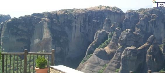 Manastirile Meteora, locul unde te simti mai aproape de Dumnezeu!
