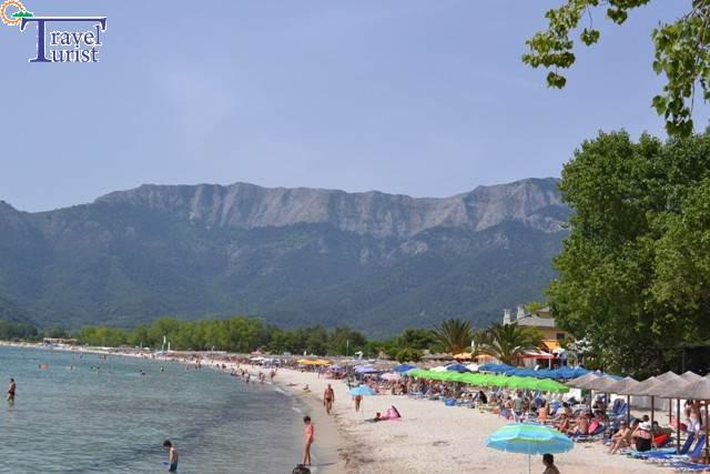 Vacanta in Grecia