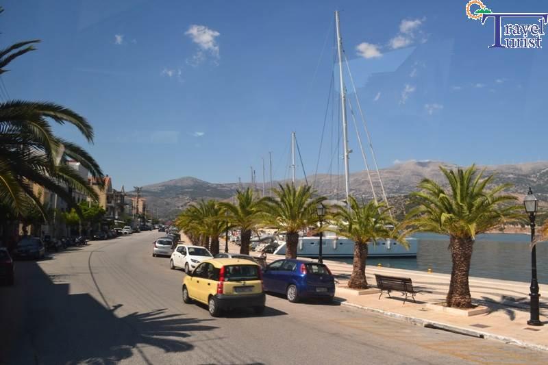 Kefalonia Argostoli