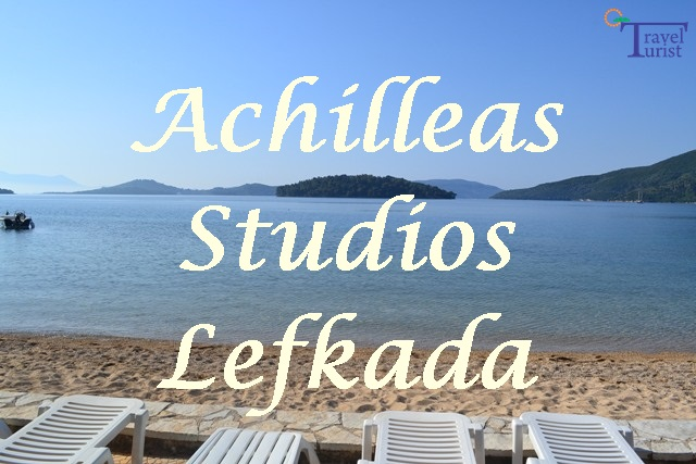 lefkada achilleas studios