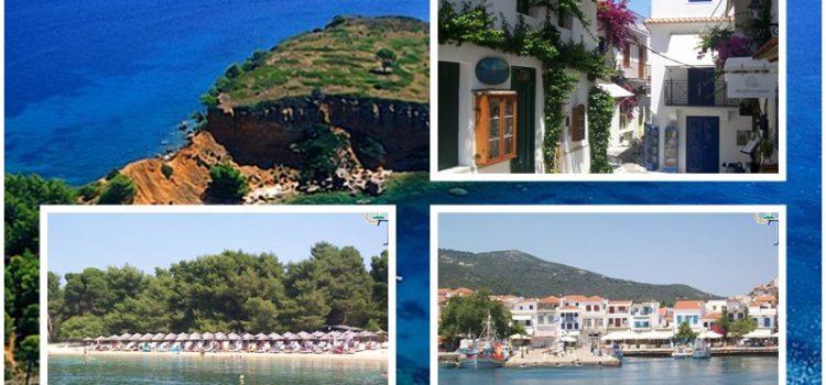 Insulele grecesti, combinatie de peisaje incantatoare si traditii locale fascinante