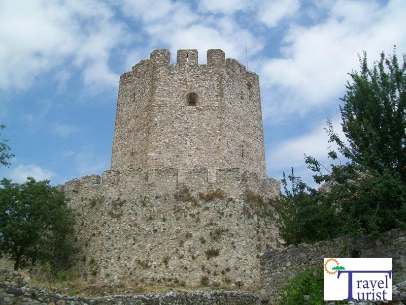 castelul platamonas obiective turistice riviera olimpului