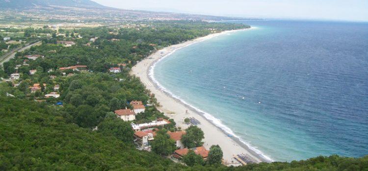 Riviera Olimpului, idei de vacanta!