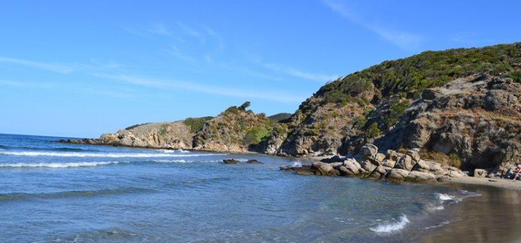 Plajele din Sithonia, vizitand partea estica a peninsulei, de la sud la nord!