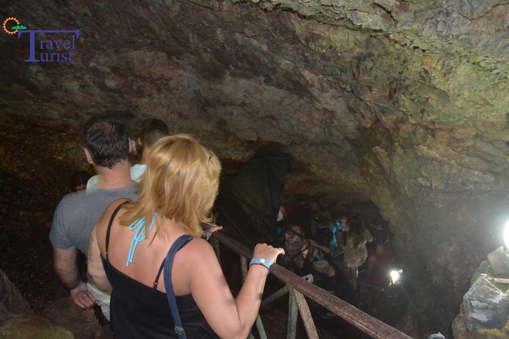 atractii turistice kefalonia pestera drogarati