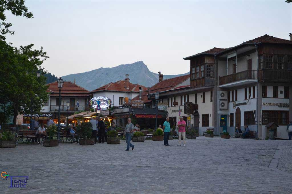 metsovo travelturist