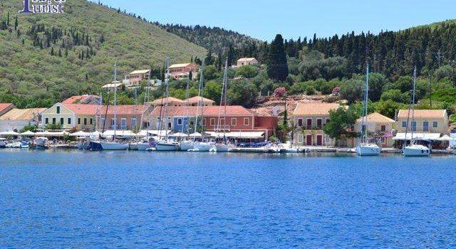 Vacanta in Grecia Kefalonia