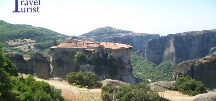 manastirile meteora manastirea varlaam