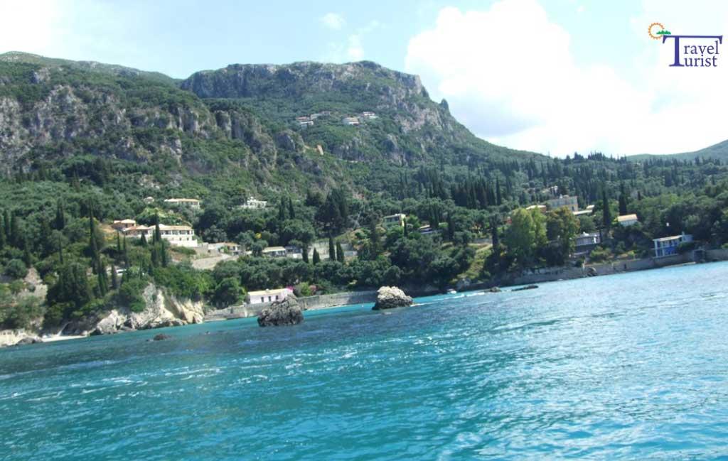 corfu travelturist