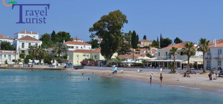 Spetses, destinatie rafinata si exclusivista in Grecia