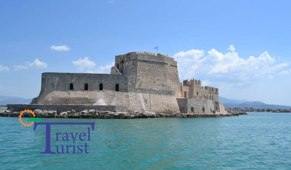 cetatea bourtzi travelturist