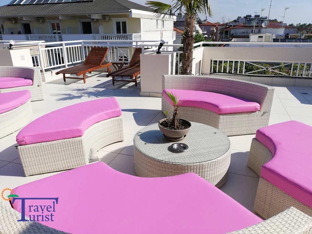 hotel riviera olimpului travelturist